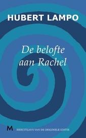 De belofte aan Rachel : roman