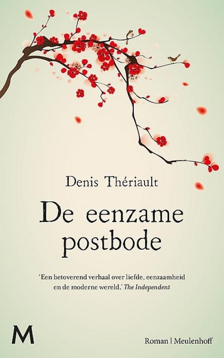 De eenzame postbode : roman
