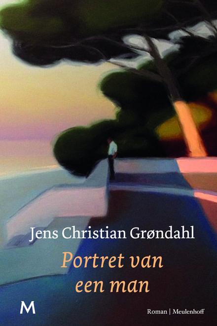 Portret van een man : roman