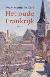 Het oude Frankrijk : roman
