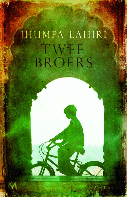 Twee broers : roman