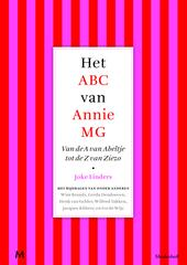 Het abc van Annie MG : van de a van Abeltje tot de z van ziezo