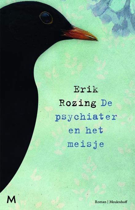 De psychiater en het meisje : roman