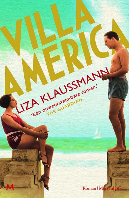 Villa America : roman