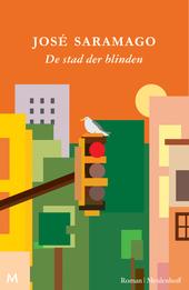 De stad der blinden : roman