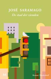De stad der zienden : roman