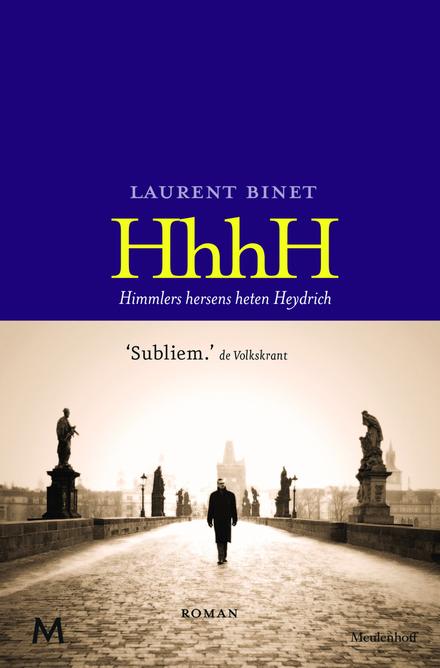 HHhH : roman