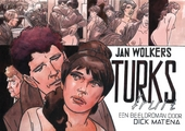 Turks fruit : een beeldroman