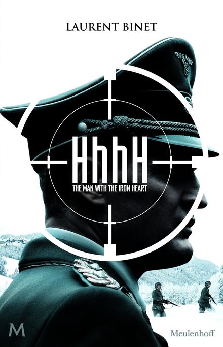 HhhH : roman - De aanslag op SS'er Reinhard Heydrich