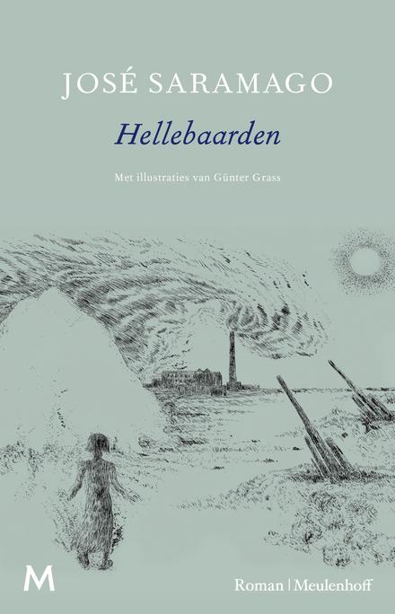 Hellebaarden : roman