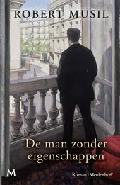De man zonder eigenschappen : roman