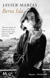 Berta Isla : roman