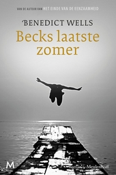 Becks laatste zomer : roman
