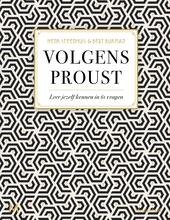 Volgens Proust : leer jezelf kennen in 61 vragen