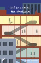 Het schijnbestaan : roman