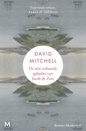 De niet verhoorde gebeden van Jacob de Zoet : roman