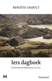Iers dagboek : herinneringen aan liefdevolle jaren, 1977-2003