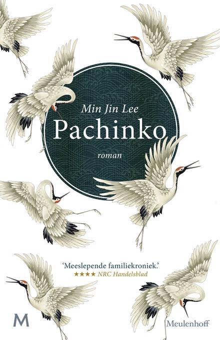 Pachinko : roman