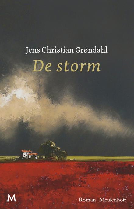 De storm : roman - Krachtige metafoor