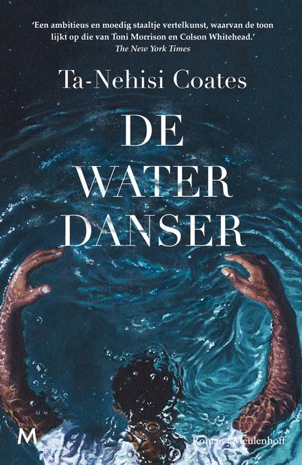 De waterdanser : roman