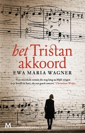 Het Tristan-akkoord : roman