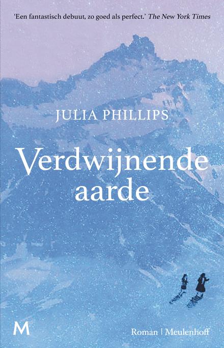 Verdwijnende aarde : roman