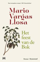 Het feest van de Bok : roman