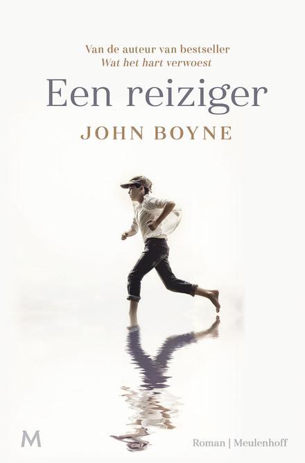 Een reiziger : roman