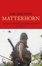 Matterhorn : roman
