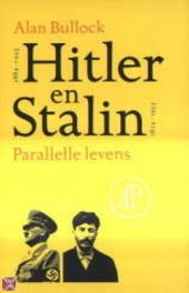 Hitler en Stalin : parallelle levens