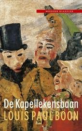 De Kapellekensbaan, of De 1ste illegale roman van Boontje