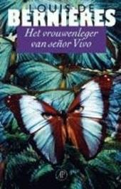 Het vrouwenleger van señor Vivo : roman