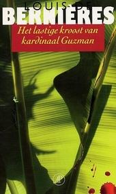 Het lastige kroost van kardinaal Guzman : roman