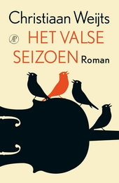 Het valse seizoen : roman