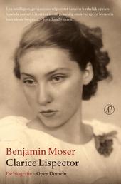 Clarice Lispector : de biografie