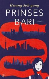 Prinses Bari : roman