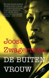De buitenvrouw : roman
