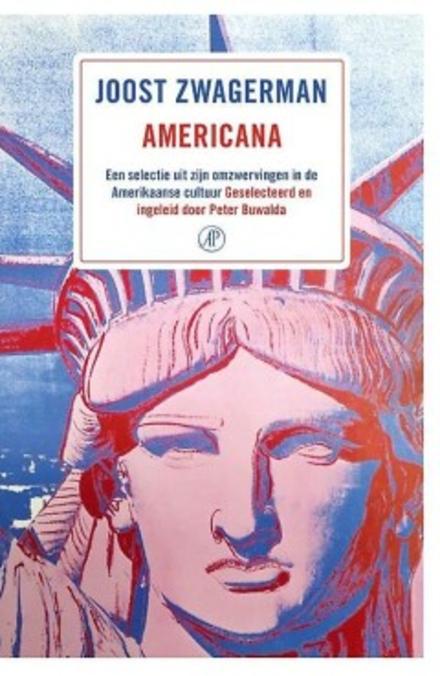 Americana : een keuze uit zijn omzwervingen in de Amerikaanse cultuur