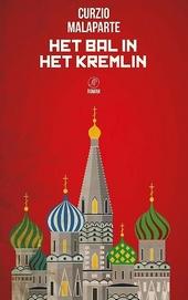 Het bal in het Kremlin : roman