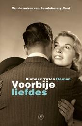 Voorbije liefdes : roman