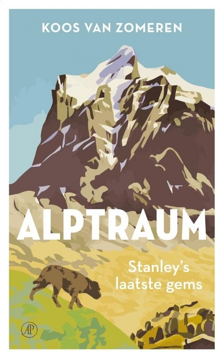 Alptraum : Stanley's laatste gems