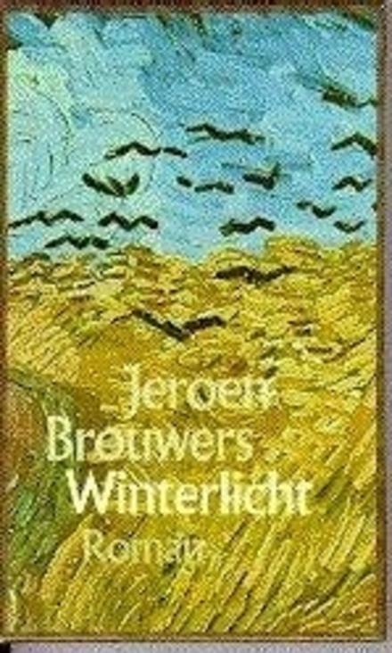 Winterlicht : een vergeetboek