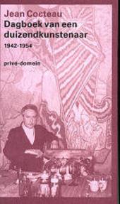 Dagboek van een duizendkunstenaar 1942-1954