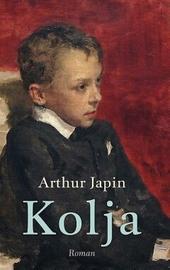 Kolja : roman