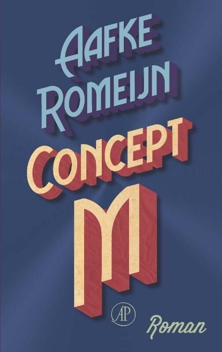 Concept M : roman