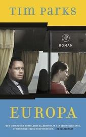 Europa : roman