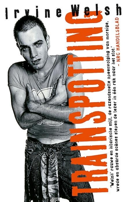 Trainspotting : roman