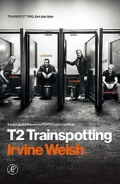 T2 Trainspotting : roman