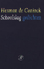 Schoolslag : gedichten