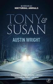 Tony en Susan : roman